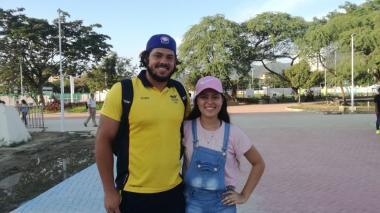 Colombia siente el fervor samario por el béisbol