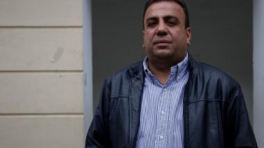 Senado suspende a Musa Besaile, investigado por el 'cartel de la toga'