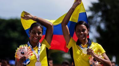 A tres días del cierre, Colombia se corona campeona de los Juegos Bolivarianos
