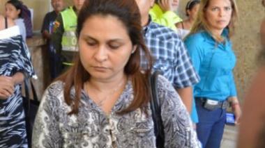 Precluyen delito de concierto para delinquir a Dayana Jassir