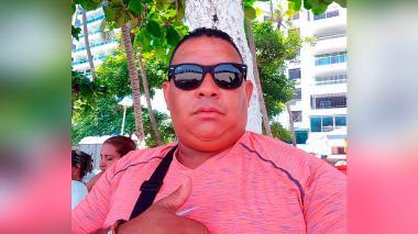 Danny Redondo