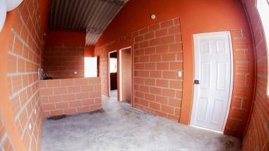 Gobierno entrega 179 casas gratis en Turbaco, Bolívar
