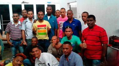 """Amnistía Internacional insta a Colombia a """"velar"""" por los 59 presos en Venezuela"""