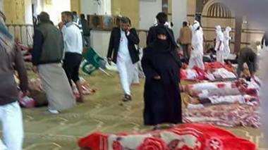 Egipto sufre su peor atentado