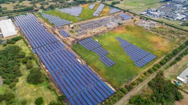 Celsia construirá granja solar en Valledupar