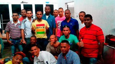 """HRW a Santos: """"debería preocuparle"""" suerte de los 59 colombianos presos en Venezuela"""
