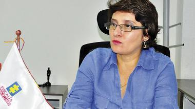 Martha Mancera