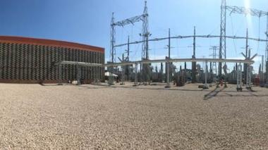 Subestación Nueva Montería entró en operación: Celsia