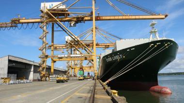 Exportaciones completan 12 meses de crecimiento