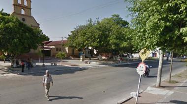 Se registra en San Felipe el primer caso de fleteo de este diciembre