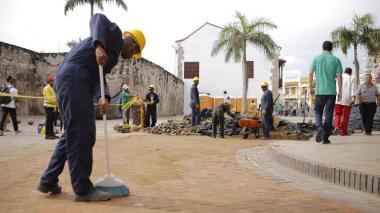 Visita de la Unesco enciende las alarmas en Cartagena
