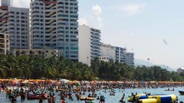 Denuncian presunto caso de violación en las playas de El Laguito, en Cartagena