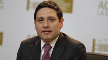 Por falta de elementos probatorios, Corte archiva investigación preliminar contra Mauricio Lizcano