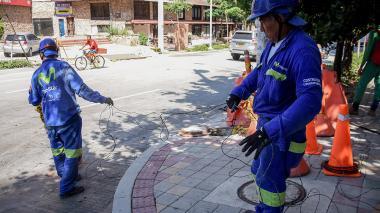 Cable operadores tienen ocho días para desmonte de redes