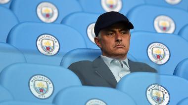 Mourinho pone a CR7 a la altura de Pelé y Maradona