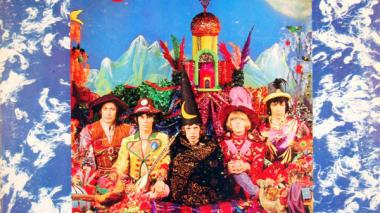 El álbum se grabó entre febrero y octubre de 1967.