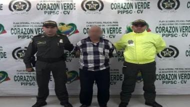 El pastor Óscar de Jesús González fue dejado a disposición de la Fiscalía 22 de Chinú y un juez lo envió a la cárcel de Montería.