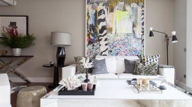 ¿Está vendiendo su casa? siga estos trucos de decoración