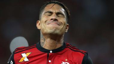 """""""Quiero jugar ya"""": Paolo Guerrero"""
