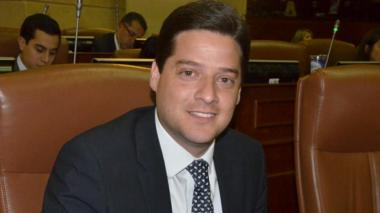 Mauricio Gómez será cabeza de lista al Senado por el partido Liberal