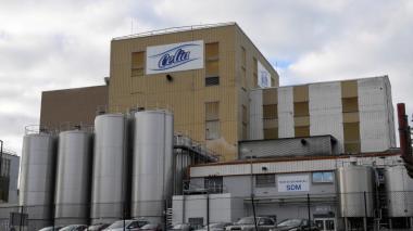 Colombia no importó leche que Francia retiró por casos de salmonella: Invima