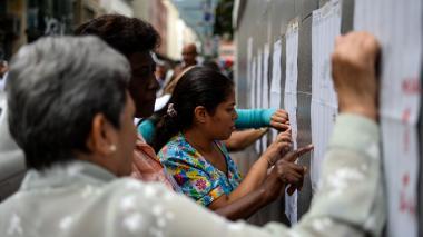 Oposición venezolana prepara consultas para elegir candidato a presidenciales