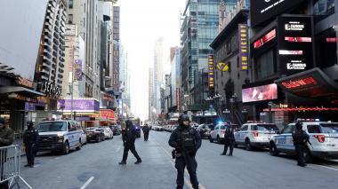 Autor de atentado en Nueva York no tenía antecedentes: policía de Bangladesh
