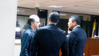 Condenado exviceministro García Morales a cinco años y al pago de $65 millones