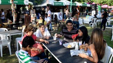 Caribe Gourmet repite en Barranquilla con una amplia muestra gastronómica