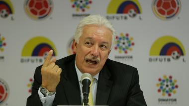 Los cambios que tendrá el fútbol colombiano para el 2018