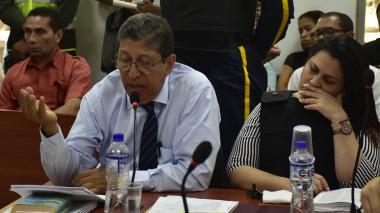 Dayana Jassir, viuda de Eduardo Pinto, podría salir libre por retraso en juicio