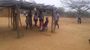 Reportan la muerte de dos niños por desnutrición en La Guajira