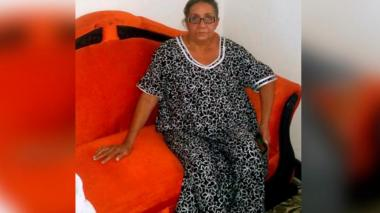 """Dayana  no merece estar libre"", dice la mamá de Eduardo Pinto"