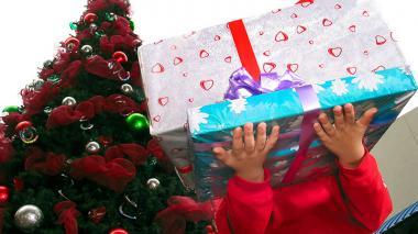 Colombianos destinarían más de $600.000 en regalos de Navidad