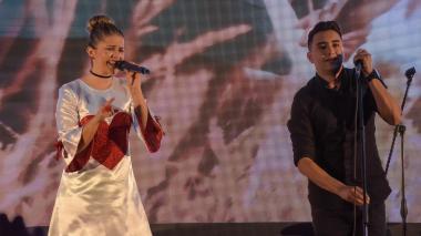 Sueño de Maká, 100 canciones por los jóvenes