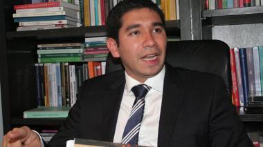"""Esta es la razón por la que Santos no extraditará a exfiscal Moreno hasta que """"acabe de decir la verdad"""""""