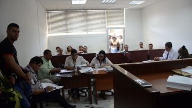 Juez define este miércoles si Dayana Jassir sale o no de la cárcel