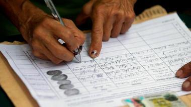 Constituyente anuncia sanciones a partidos que no participen de elecciones en Venezuela