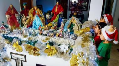El origen de las tradiciones navideñas