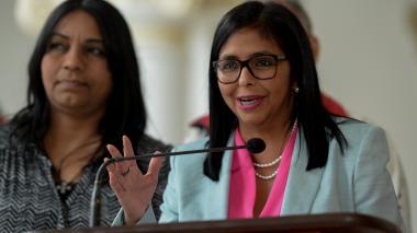 Excarcelan a otros ocho opositores en Venezuela