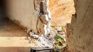 Lanzan granada a casa de líder comunal en Cartagena