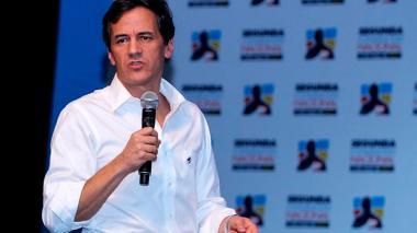 No se debería excluir a Ordóñez de la alianza: Nieto