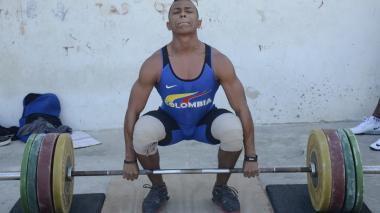 Gustavo Maldonado, vigente y fuerte