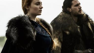 'Game of Thrones', la serie más pirateada en el mundo por sexto año consecutivo