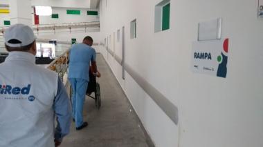 """MiRed IPS """"empezó con pie derecho"""" su operación en red pública de hospitales: Distrito"""
