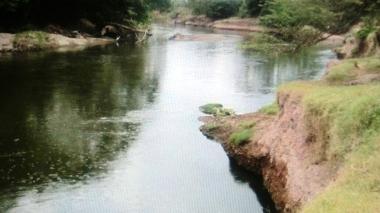 Paseo familiar en el río Cesar terminó en tragedia, un ahogado
