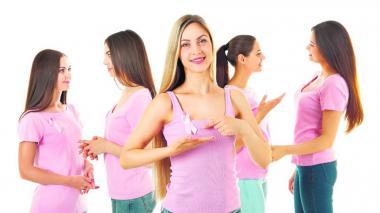 """Medicamento contra cáncer de mama: """"terapia innovadora"""" en EEUU"""