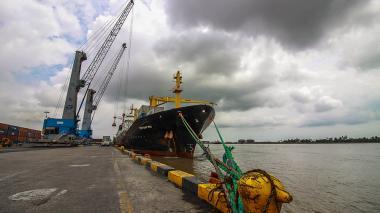 Las exportaciones suman 33.821 millones de dólares