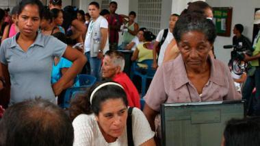 Víctimas alertan sobre cartel de tramitadores en Sucre