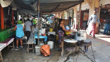 En el centro de Barranquilla 9.034 vendedores tienen derecho a ser reubicados